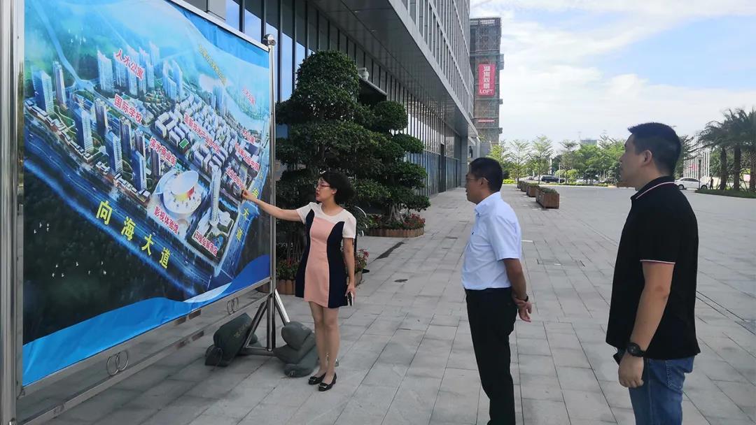 刘桂林:强化协同联合创新 加快新兴业务拓展