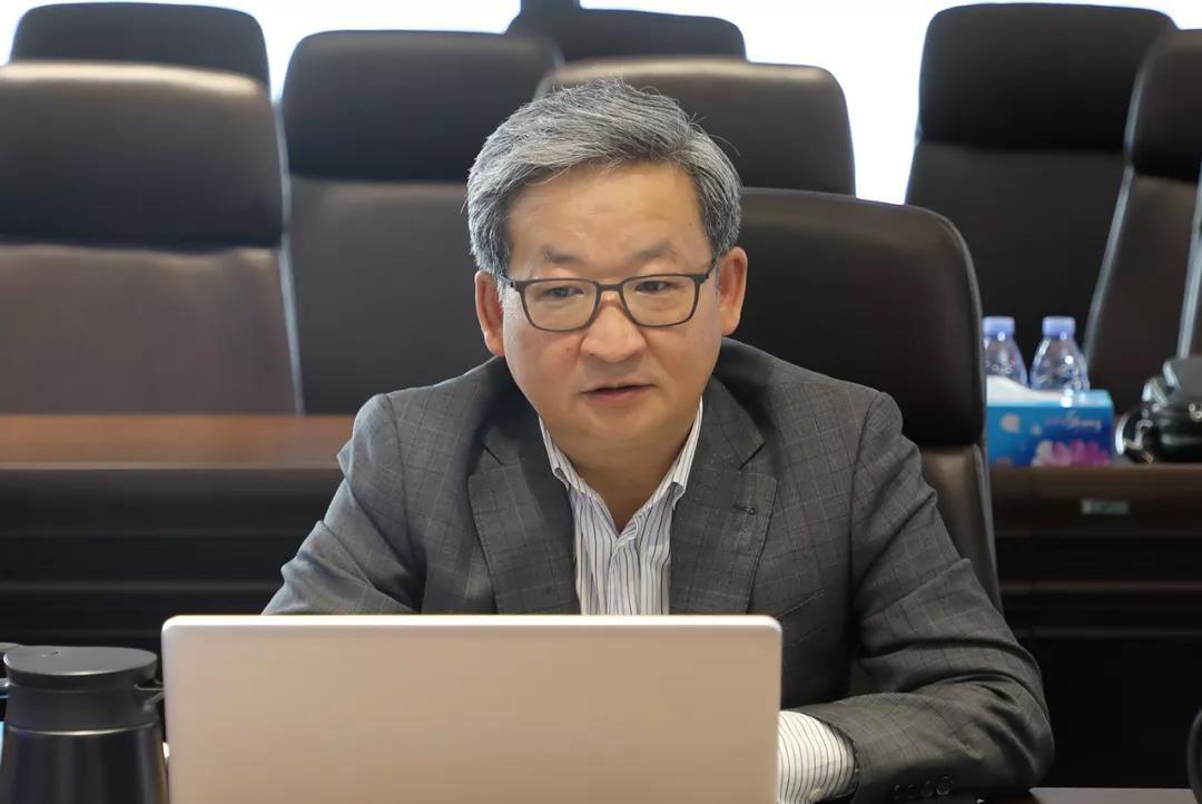 曾毅:聚焦集团网信产业发展战略 加快市场化转型升级
